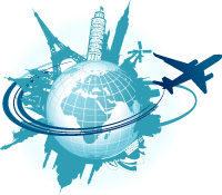 globe-plane
